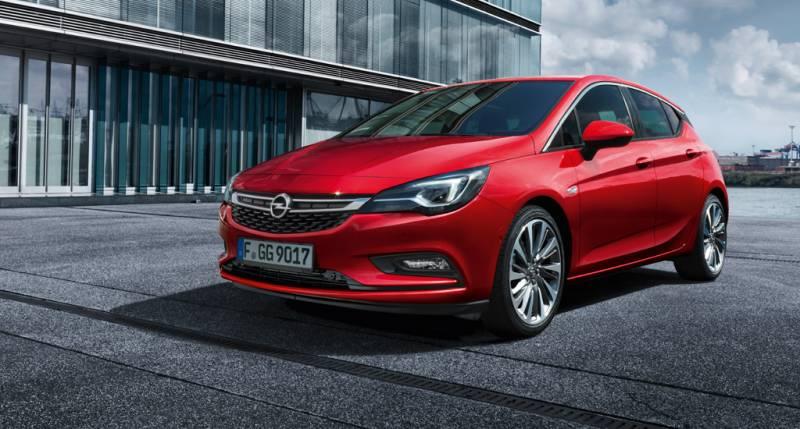 Марка Opel выпустит конкурента Skoda Kodiaq