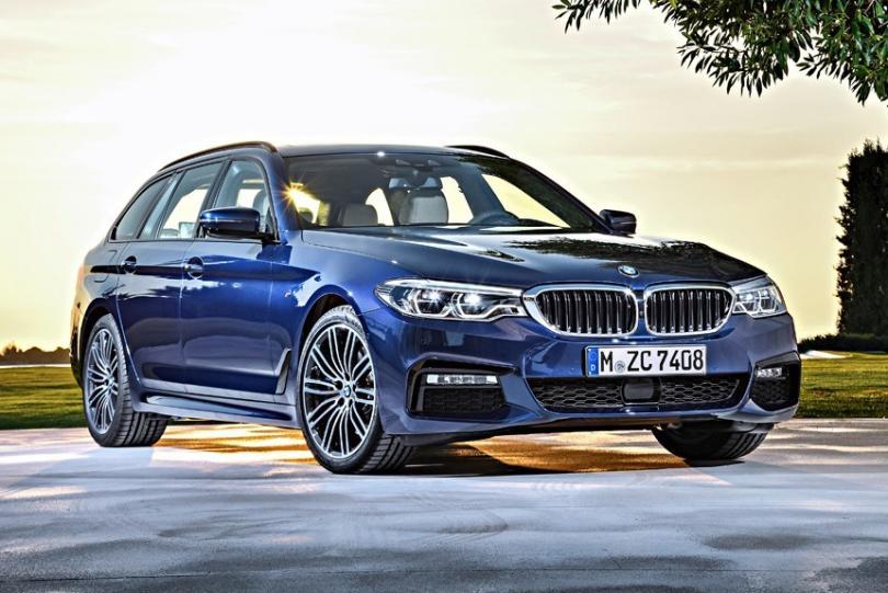 На заводе в Калининграде будут собирать BMW