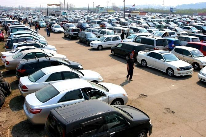 Рынок подержанных автомобилей в России продолжает расти
