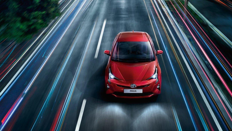 Эксперты Японии составили рейтинг самых экономичных автомобилей