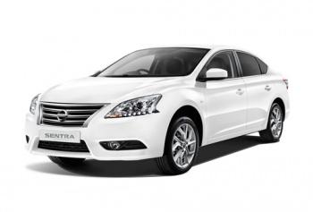 Nissan Sentra (АКП)