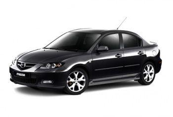 Mazda 3 МКП
