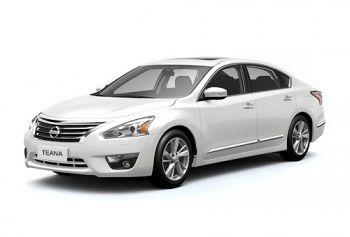 Nissan Teana (new)